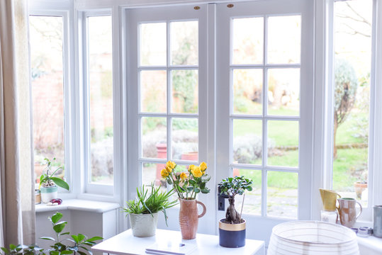 Home Renovation: The Secret to Painting French Doors